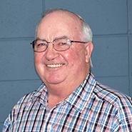 Ray Robertson